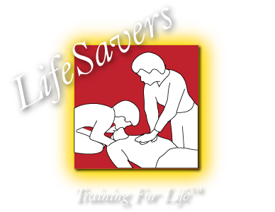 LifeSavers CPR Training logo